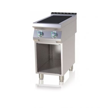 Плита электрическая RM GASTRO SPL740E