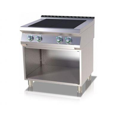 Плита электрическая RM GASTRO SPL780E