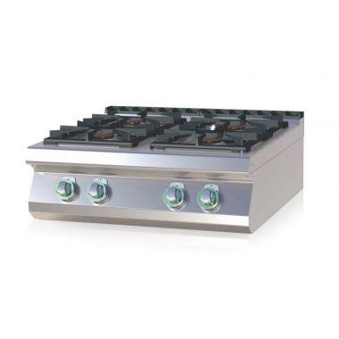 Плита газовая RM GASTRO SP708G