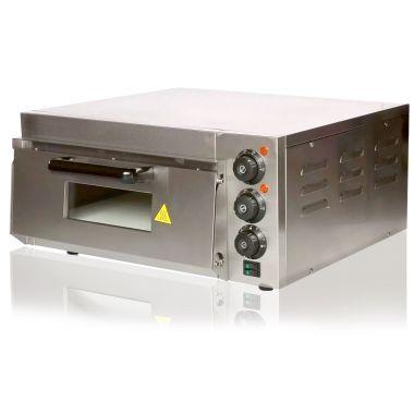 Печь для пиццы Rauder BRP-4x20S