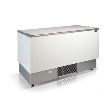 Ларь морозильный глухая крышка Crystal ATLAS 46