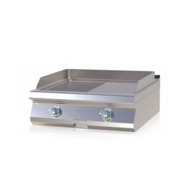 Поверхность жарочная газовая RM GASTRO FTH 708 G