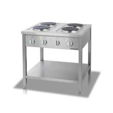 Плита электрическая STALGAST 979500