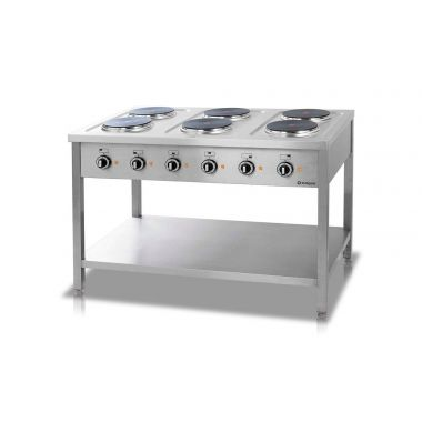 Плита электрическая STALGAST 979600