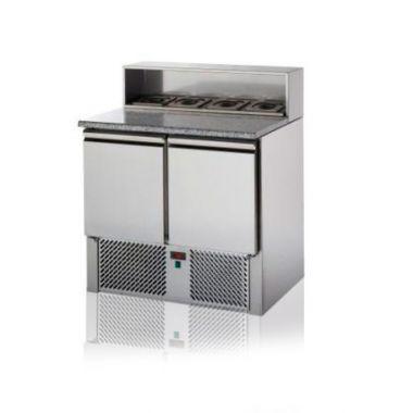 Стол холодильный TECNODOM SL 02 AI 2 двери