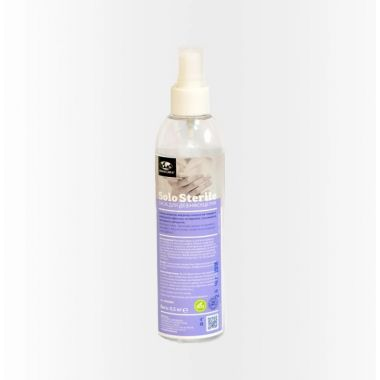 Дезинфицирующее средство (гель для рук) SOLO sterile PRIMATERRA CR203101