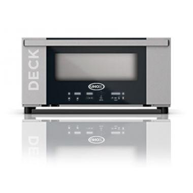 Печь подовая электрическая Unox XEBDC02EUD