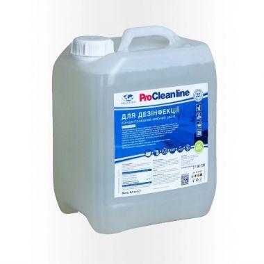 Моющее средство для дезинфекции DEZ-1 PRIMATERRA PC300407