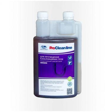 Средство для прочистки канализационных труб PRIMATERRA DEZ-2 PC300605