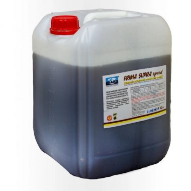 Средство для удаления жира (сильных загрязнений) Supra Speed PRIMATERRA ID302208