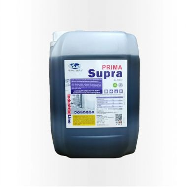 Средство для удаления жира (особенно сильных загрязнений) Supra PRIMATERRA ID301907