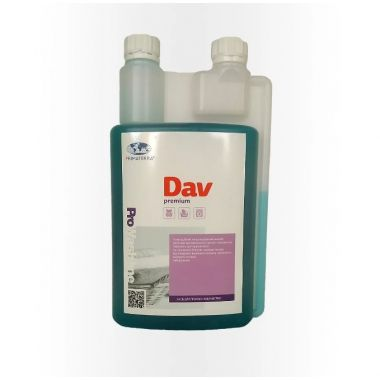 Гель концентрат для стирки Dav Premium PRIMATERRA WS210305