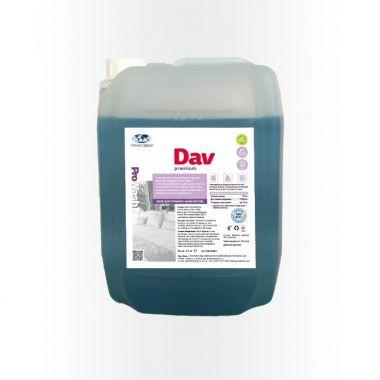 Гель концентрат для стирки Dav Premium PRIMATERRA WS210307