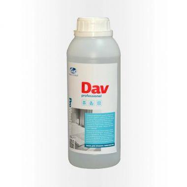 Жидкое средство для стирки DAV Professional PRIMATERRA WS200204