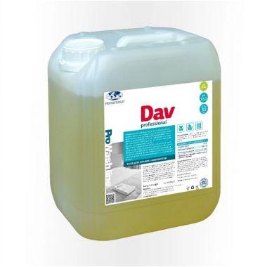 Жидкое средство для стирки DAV Professional PRIMATERRA WS200207