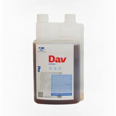 Усилитель для стирки DAV Active+ PRIMATERRA WS300105