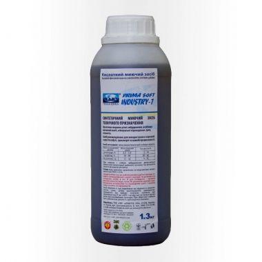 Очиститель от накипи Industry-1 PRIMATERRA ID100904