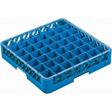 Кассета для стаканов Sunnex 49 секций 500х500х100 мм 11490