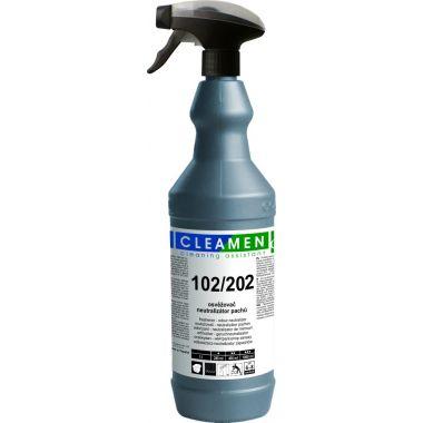 Нейтрализатор запаха CLEAMEN 102/202 1л