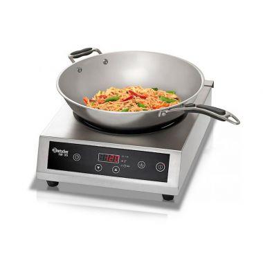 Сковорода ВОК (WOK) для индукции Bartscher IW35 105981