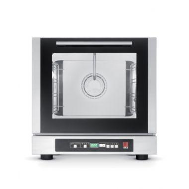Конвекционная печь с пароувлажнением Tecnoeka EKF 423 D UD
