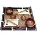 Посуда для японской кухни