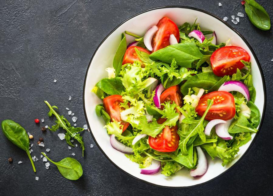 Салатники для витрин и салат-баров