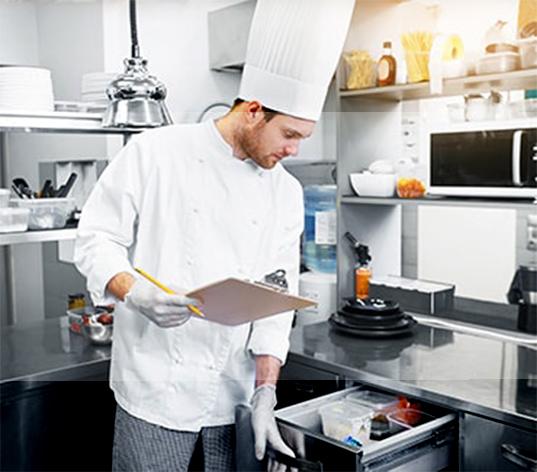 Холодильный стол для проф использования в Харькове