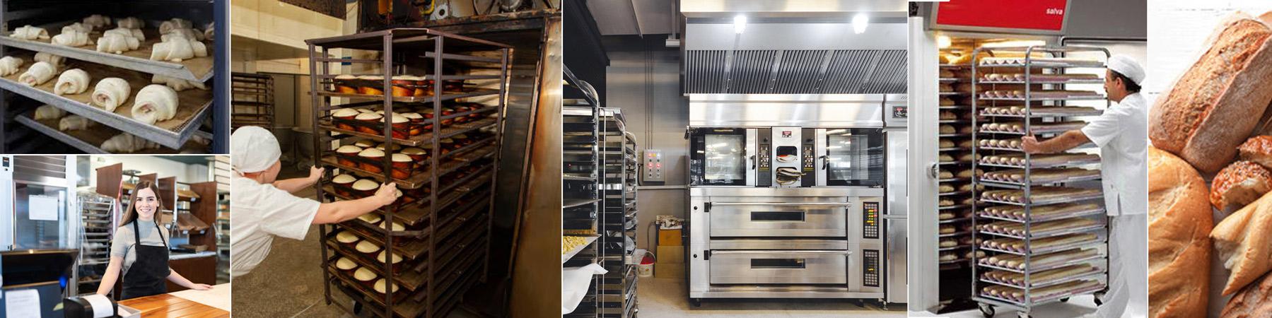 Расстоечный шкаф: для чего он нужен для профессиональной кухни